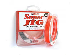 <b>Леска Fanatik Super</b> Jig PE X8 ( 1 0) 0 16mm 100m Green ...