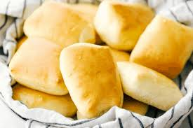 copycat texas roadhouse rolls and