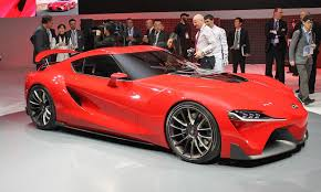 new toyota sports car release date2016 Toyota FT1 Release Date  2017 Cars Review Gallery