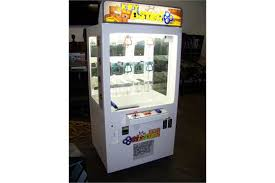 Key Master Vending Machine Game Delectable KEY MASTER PRIZE REDEMPTION GAME SEGA Item Is In Used Condition