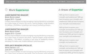 Resume Templates Word 2013 Best Resumes
