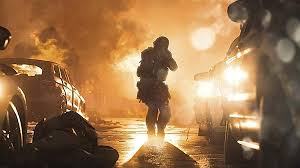 Call of Duty: Modern Warfare review - punchy gunplay in a camper