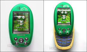 Gigabyte Keroro Mobile Phone iTech News ...