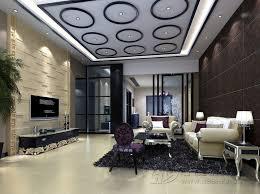 Exciting Contemporary False Ceiling Designs Living Room 18 With Living Room Ceiling Interior Design Photos