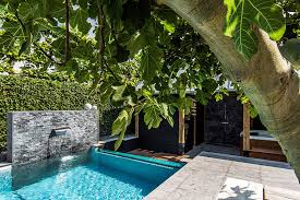 Small Picture Small Garden Pool Design Pool Design Pool Ideas