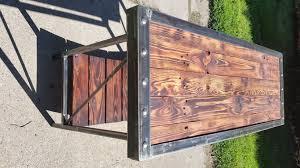metal and wood furniture. 20140906_105158 Metal And Wood Furniture