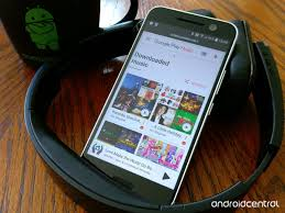 How do you listen to music on your phone? | Android Central