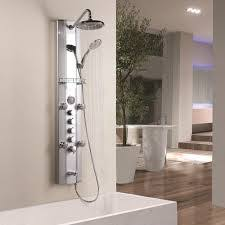 ... types of showers the pros and cons shower towers