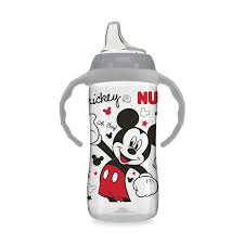 Baby | Mickey mouse, Nuk <b>sippy cup</b>, Disney mickey mouse