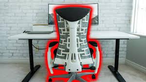 embody chair herman miller. Ultimate Office Chair? Herman Miller Embody Review Chair