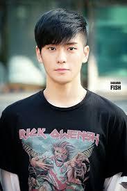 Pin By Ryanne Torotoro On Kpop Asian Man Haircut Medium Hair
