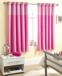 Pink Bedroom Curtains Pink Gingham Baby Bedroom Curtains Blackout Thermal X  Thermal Backed Eyelet Top Blue Walls Pink Curtains