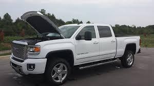 gmc 2015 truck white. sold2015 gmc 2500 hd denali crew cab 4x4 66 duramax plus summit white call griz 8555078520 youtube gmc 2015 truck white g