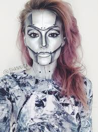 get your halloween gears going with this steunk makeup tutorial the spirit halloween s used in this look here us