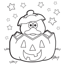 Small Picture Halloween Coloring Pages Free Printable Coloring Pages
