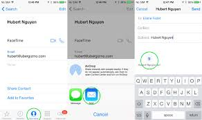 How To Transfer Contacts From iPhone To Android 5 Ways