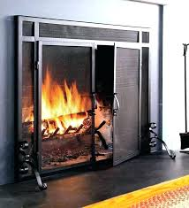 excellent ideas large fireplace screens large fireplace screen s s s large outdoor fireplace screens