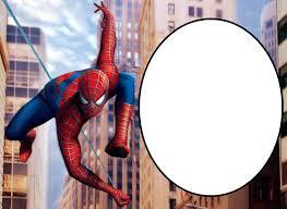 Spiderman Birthday Invitation Templates Free Spiderman Birthday Invitation Free Template Invitations