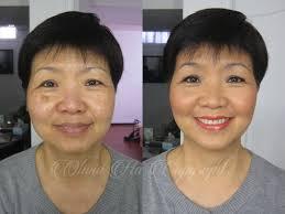 before after 11 b makeup artist toronto