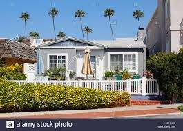 Good Beach Front Cottage In Corona Del Mar California