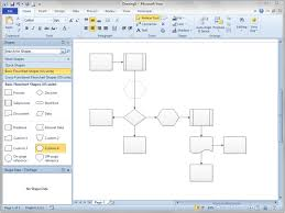Unique Flow Chart Template Excel Free Download Ideas
