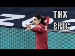 Current season & career stats available, including appearances, goals & transfer fees. Eric Bailly Makes Sure Cavani Doesn T Forget His Iconic Celebration After Goal Against Everton Youtube