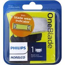 philips norelco oneblade replacement