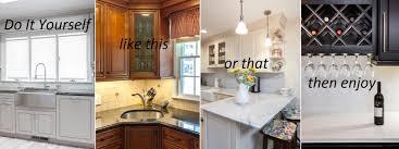 Kitchen Cabinets Diy Professionals Kitchen Bath Cabinets