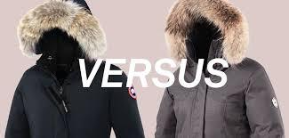 Canada Goose, Quartz Co., Winter. Quartz Co. Kimberly Jacket VS Canada