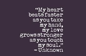 Quotes About Deep Love Mesmerizing Deep Love Quotes WeNeedFun