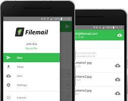 Sending Large Files Via Email Filemail Com Send Large Files Secure File Transfer