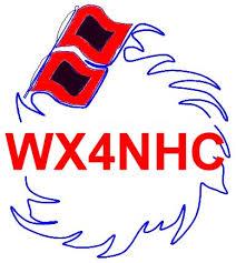 WX4NHC Amateur Ham Radio at National Hurricane Center