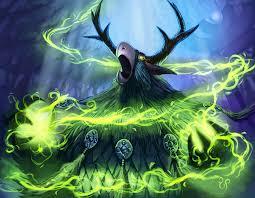Druids In Wod The Alpha Drop Omfg Soup