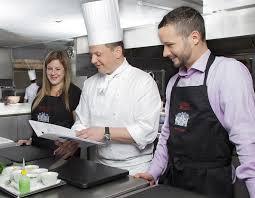Cours De Cuisine à 10 Min De Lausanne Restaurant De Lhôtel De
