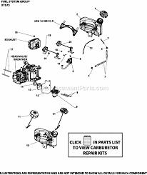 kohler xt675 2011 parts list and diagram ereplacementparts com click to expand