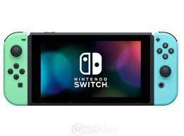 Máy Switch - Animal Crossing - Đời mới 2019 – xGAMESHOP-Retail Store Games