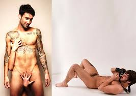 Adam Lambert sexy Nude Male Celebs