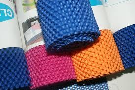 non slip cushion mat skid grip liner drawer shelf rug elegant rugs for 14