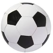 <b>Мяч футбольный Hat-trick</b>, <b>черный</b> купить: цена на ForOffice.ru