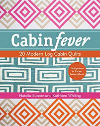 Beginner's Guide to Free-Motion Quilting: 50+ Visual Tutorials to ... & Cabin Fever: 20 Modern Log Cabin Quilts Adamdwight.com