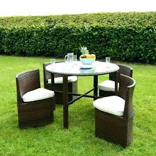 plastic garden table and chairs plastic outdoor
