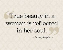 Quote Inner Beauty Best of Inner Beauty Quotes From Audrey Hepburn Upload Mega Quotes