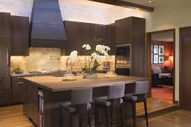 Open Kitchen Island Designs Beautiful Minimalist Kitchen Layout Design Ideas For Small Kitchen