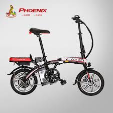 Phoenix asian electric bikes