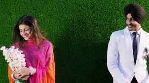 sikh couples wallpaper 13391