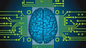 Image result for مغز و هوش مصنوعی