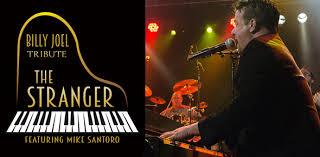 Billy Joel Tampa Seating Chart The Palladium St Petersburg Florida The Stranger A