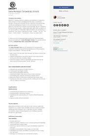 job description data manager data manager snowdrop f m d job at ubisoft in düsseldorf