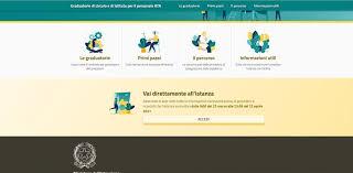 Graduatorie ATA terza fascia 2021/23: compilazione domanda in 10 passi  [VIDEO TUTORIAL] - Orizzonte Scuola Notizie