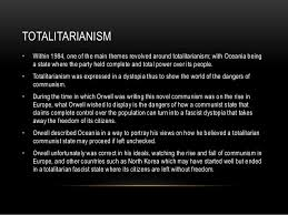 themes totalitarianism • in